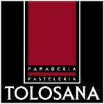 Logo Pastelería Tolosana